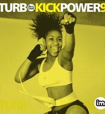 Interactive Music #6 TURBO KICK POWER 9
