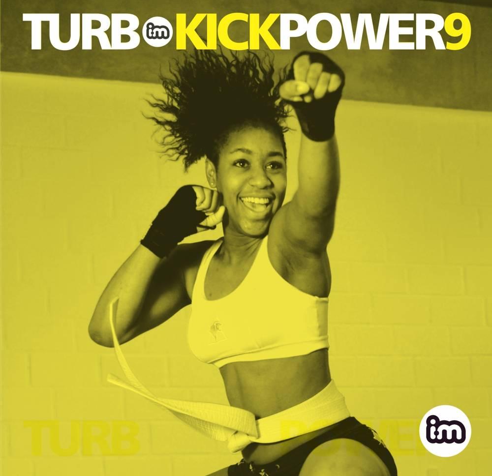 Interactive Music TURBO KICK POWER 9