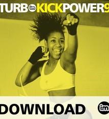 Interactive Music TURBO KICK POWER 9 - MP3