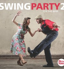 Interactive Music #3 SWING PARTY 2