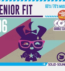 Solid Sound SENIOR FIT 6