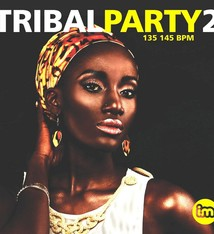 Interactive Music #6 TRIBAL PARTY 2
