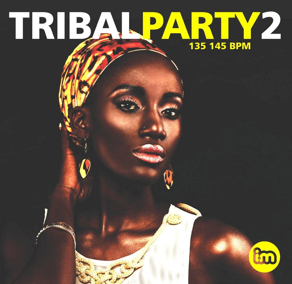 Interactive Music TRIBAL PARTY 2
