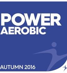 Move Ya! #4 Power Aerobic - Autumn 16