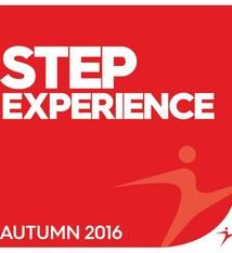 Move Ya! #2 Step Experience - Autumn 16