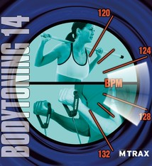 multitrax BODYTONING 14