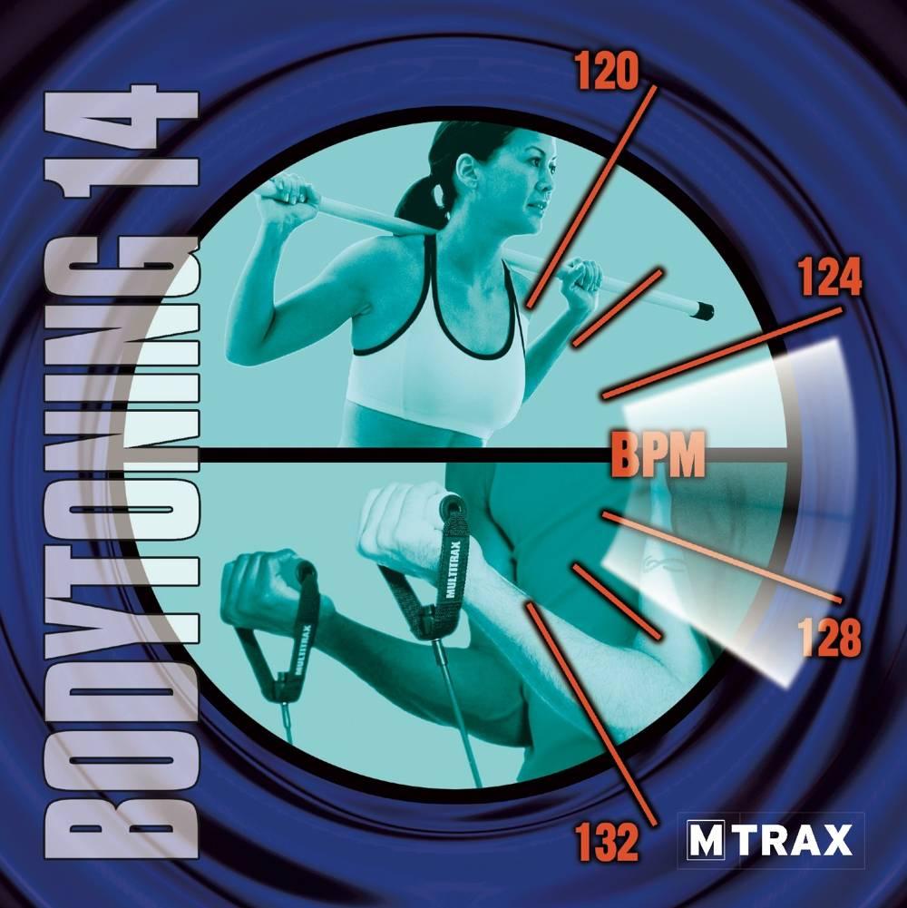 multitrax BODYTONING 14