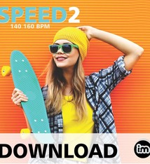 Interactive Music SPEED 2 - MP3