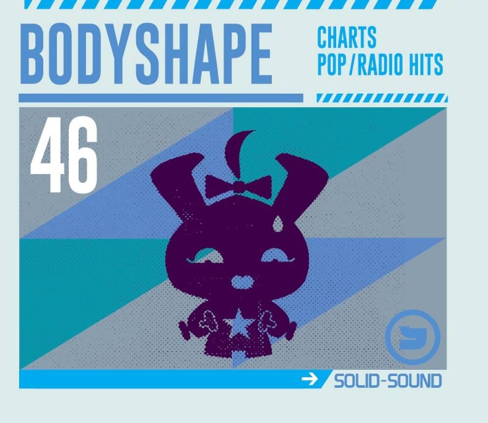 Solid Sound BODYSHAPE 46 115 - 125 BPM