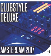 Move Ya! Clubstyle Deluxe - Amsterdam Edition 2017