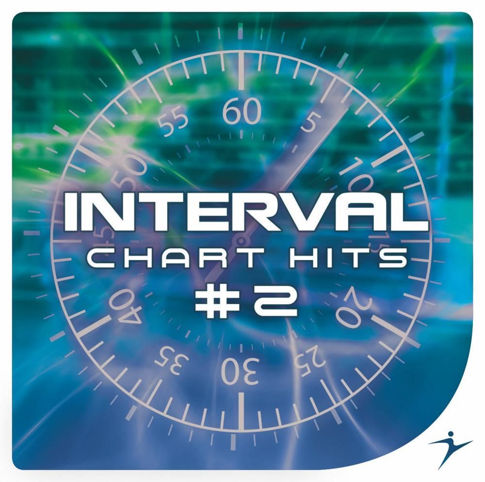 Move Ya! Interval Chart Hits #2