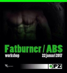 Interactive Music Atelier Fatburner / Abs