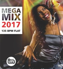 Interactive Music MEGA MIX 2017