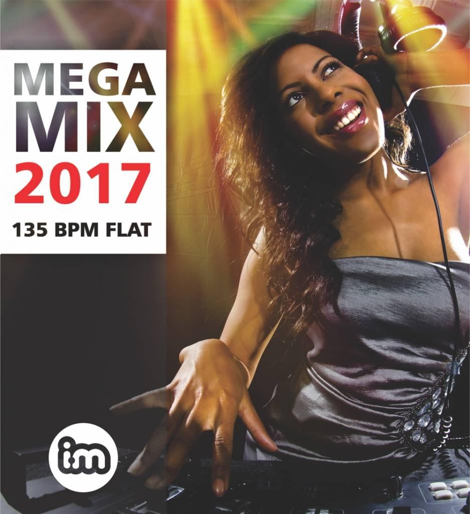 Interactive Music MEGA MIX 2017 - 135 bpm