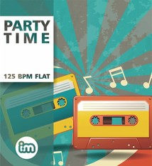 Interactive Music PARTY TIME