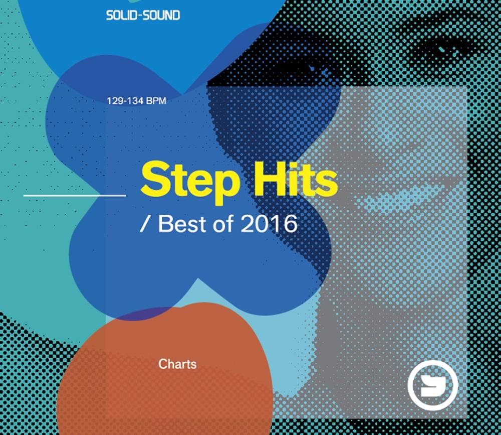 Solid Sound STEP HITS 	Best of 2016