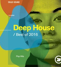 Solid Sound DEEPHOUSE / POP HITS Best of 2016