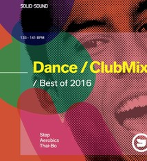 Solid Sound DANCE / CLUBMIX Hits	best of 2016