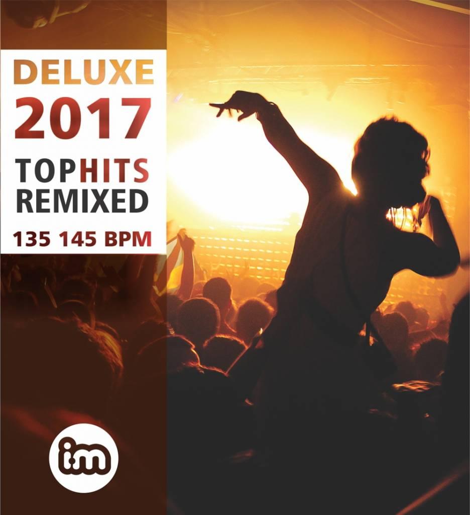 Interactive Music 2017 DELUXE - top hits remixed