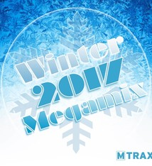 multitrax WINTER 2017 MEGAMIX