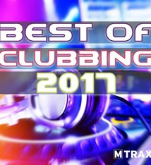 multitrax Best of Clubbing 2017