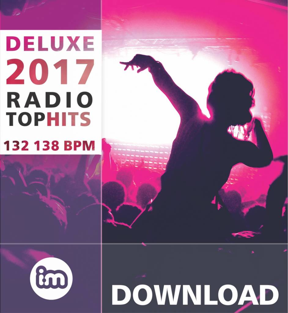 Interactive Music 2017 DELUXE - radio tophits MP3
