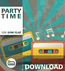 Interactive Music PARTY TIME MP3