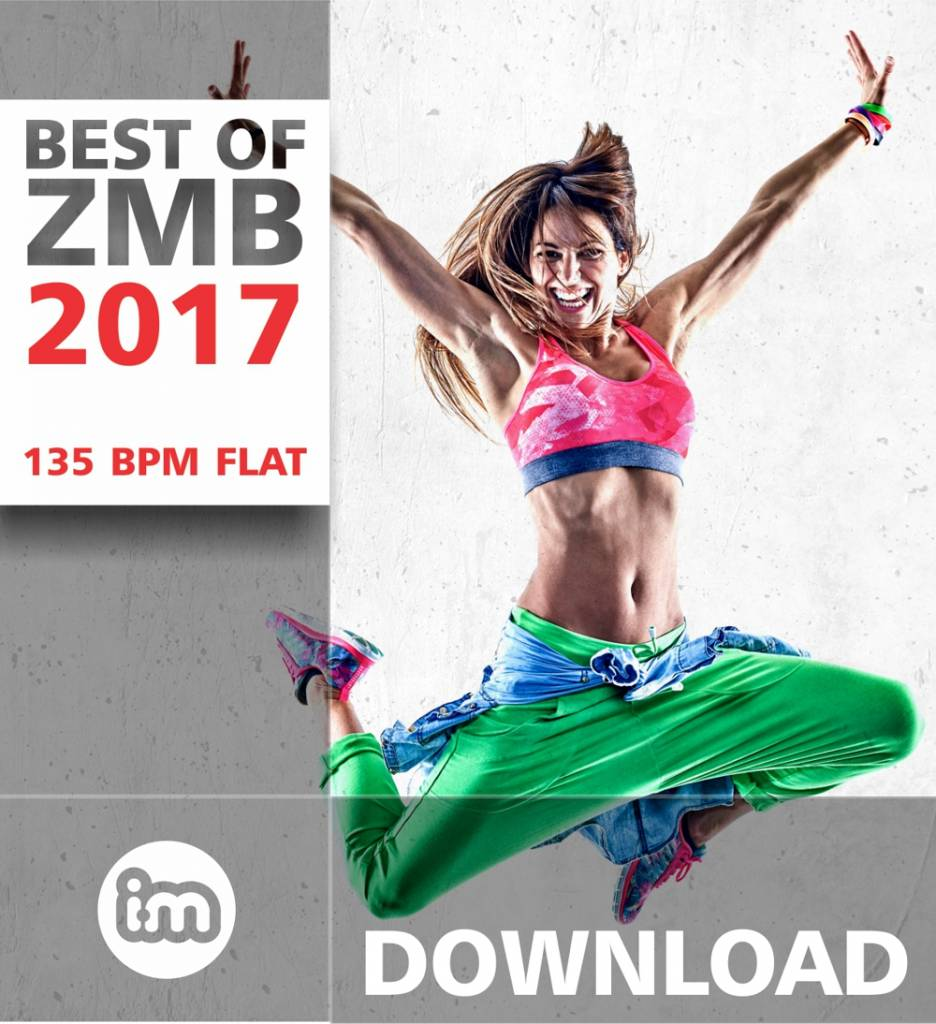 Interactive Music BEST OF ZMB 2017 - MP3