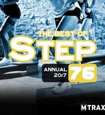 multitrax #9 Step 76