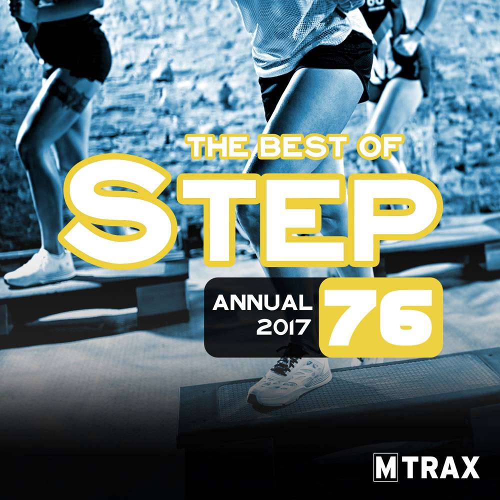 multitrax Step 76 Best of / Annual 2017 (Triple CD)
