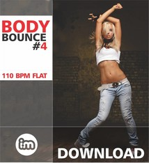 Interactive Music BODY BOUNCE #4