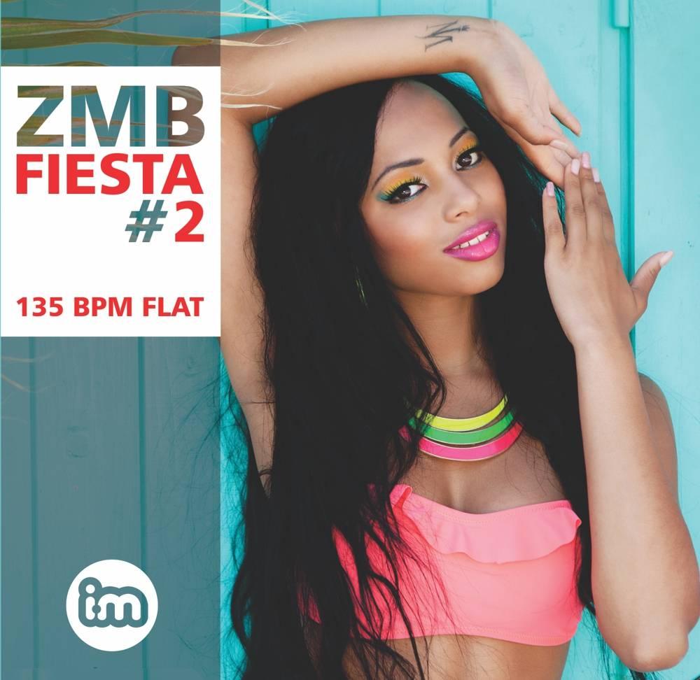 Interactive Music ZMB FIESTA # 2