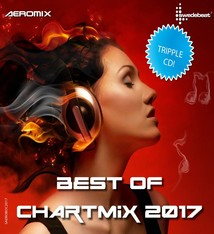 multitrax #07 Best of Chartmix 2017