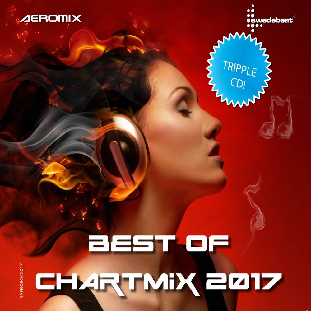 multitrax Best of Chartmix 2017