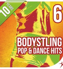Move Ya! Bodystyling Pop & Dance Hits 6