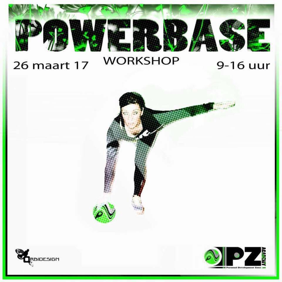 Interactive Music POWER BASE WORKSHOP