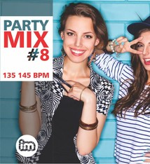 Interactive Music #02 PARTY MIX 8