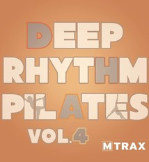 multitrax Deep Rhythm Pilates 4