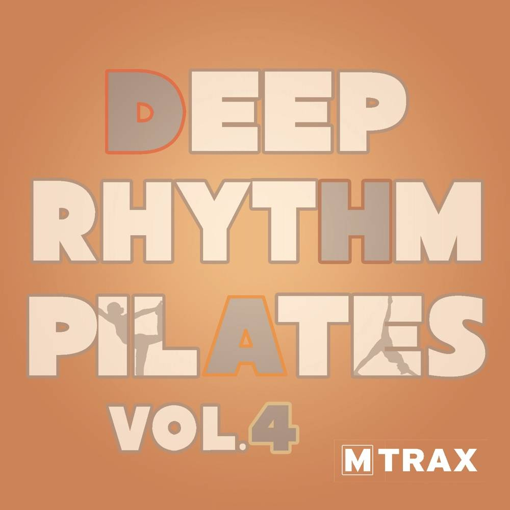 multitrax Deep Rhythm Pilates 4