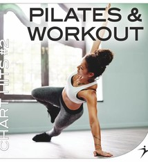 Move Ya! Pilates & Workout - Chart Hits #2