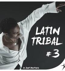 Move Ya! Latin Tribal #3