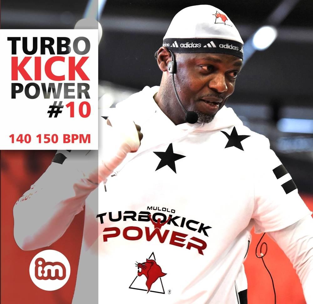 Interactive Music TURBO KICK POWER 10