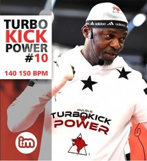 Interactive Music #08 TURBO KICK POWER 10