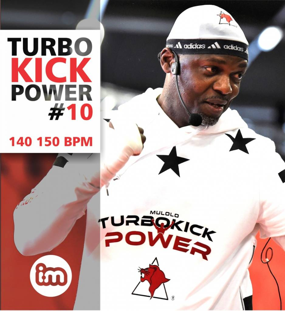 TURBO KICK POWER 10