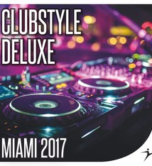 Move Ya! Clubstyle Deluxe - Miami Edition 2017
