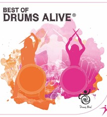 Move Ya! Best of Drums Alive