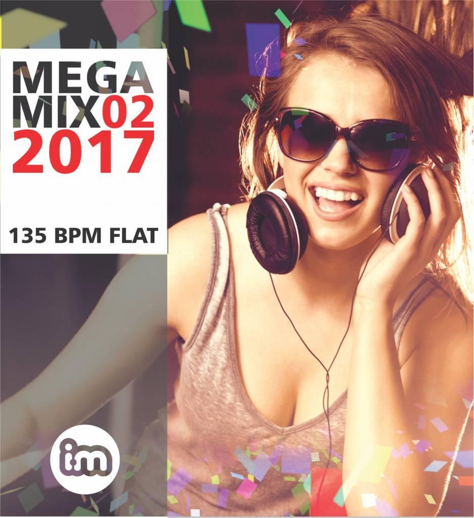 Interactive Music MEGAMIX 2017 #2