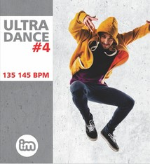 Interactive Music #05 ULTRA DANCE # 4