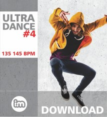 Interactive Music ULTRA DANCE # 4 - MP3