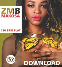 Interactive Music ZMB MAKOSA -MP3